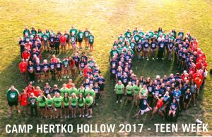 camp herko 2017 -2